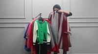 【已清】10月23日 杭州越袖服饰(貂绒系列)仅一份 15件  780元【注:不包邮】