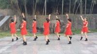 砲台广场舞(曼丽)