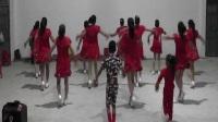山脚村舞蹈队