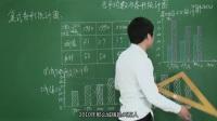 人教版小学数学四年级下册赵鹏第23课平均数与条形统计图二_标清