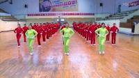 第十套雪之舞快乐舞步健身操-67'09.