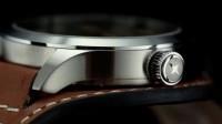 瑞士迪沃斯DAVOSA-AXIS系列机械男表细节展示