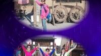2017年10月19日至20日乐游河北太行水镇和白石山