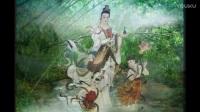 大悲咒《梵唱》般若波罗蜜多心经 佛教音乐 佛教音乐歌曲大全(贵贵美珠珠)