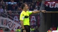 AC米兰VS罗马(全场比赛)1.10.2017