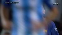 巴塞罗那VS马拉加(全场比赛)21.10.2017