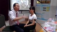 深圳龙岗儿童感统训练—口肌培训视频 (1)