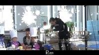艾客森文化传播商业摄制组-幼儿园宣传片拍摄花絮