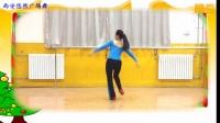 深圳市新悦丽萍广场舞转载西安悠然广场舞《拉索》原创藏族舞 附教学