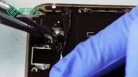 iPhone5S 苹果5S更换尾插排线 手机维修拆解视频
