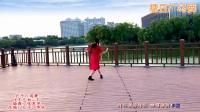応子广场舞《不忘初心》含教学