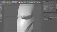 钢铁侠建模部分helmet PART 1