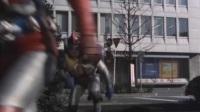 [魔星字幕组][宇宙铁人 天地双龙][02][出现了!机器人战车][HDTVrip][640x480][x264][mkv]