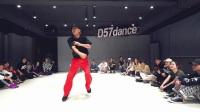 【D57职业舞者进修营】-日本导师MIQAEL编舞《SOMETHING NEW》舞蹈视频