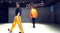 【D57职业舞者进修营】-日本导师MIQAEL编舞《G.O.M.D.》舞蹈视频