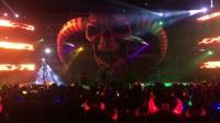 2017.10.28 淄博 不洁净注射 #Halloween Horror Fest X True Noise Day