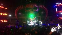2017.10.28 北京 肿瘤男孩 #Halloween Horror Fest X True Noise Day