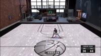 【转载zack_kevin】《NBA2K18》跨步拜佛运球技巧视频