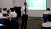 华为老师许浩明给某上市企业授课《华为管理的道和术》