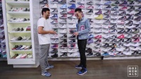 Kris Wu Goes Sneaker Shopping With Complex 吴亦凡