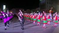 遂昌第二十期广场健身舞沙龙(集体舞—最美中国)