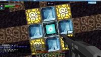 【搞事的siboyan23333】 我的世界 亡灵战争2 第2期 下 成功通过了最后 并到了寒冰神殿 这集可能有点短
