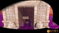 【电玩橙子】《超级马里奥:奥德赛》沙之王国石头币全收集
