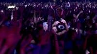 【mix4dj】Hardwell & Armin van Buuren Live at AMF 2017 (II=I)