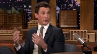 Miles Teller Celebrates Service Men and Women with Two True Story Films