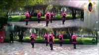阳光美梅广场舞【美美哒】健身舞-团队版