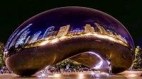 LG 4K OLED电视演示片 Paris and Chicago巴黎与芝加哥_超清_1
