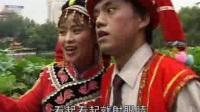 云南山歌  想妹想得天天哭。