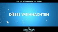 DIE EISKÖNIGIN - VÖLLIG UNVERFROREN - Ab 28. November im Kino - Disney