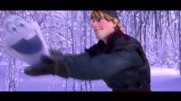 DIE EISKÖNIGIN - VÖLLIG UNVERFROREN - Hape im Synchronstudio - Disney