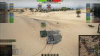【坦克世界】迷の盲射
