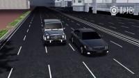 模拟金柱赫车祸视频