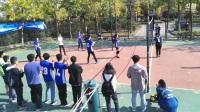 17杭电新生杯排球赛 1/4决赛 电子-机械 第一部分