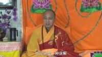 昌义法师2011年精进念佛七开示(二七第二天)