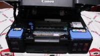 佳能G系列更换打印头 G1800 G2800 G3800 G4800