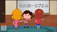 BELC - The goodbye song for kids