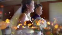 A2婚礼视频 ed pr 会声会影视频 ...