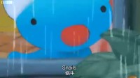 英语配音《小佩爱天气之大雨滂沱》