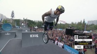 Logan Martin_ 2nd Final UCI BMX Freestyle Park World Cup - FISE World Series Che