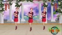 2017最新 蓝天云广场舞 32步水兵舞《没有你陪伴我真的好孤单》附教学