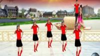 武汉周舟广场舞:(水兵舞)美丽的浏阳河