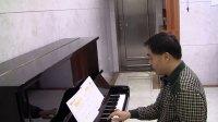 02. 我的指尖稳固又有力 - 菲伯尔钢琴基础教程第1级, 技巧和演奏
