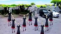 荆门市政广场舞  我的高原我的香巴拉