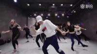 一个非常火爆的《Panama》舞蹈教学版, 简直太帅了, 减肥的学起来
