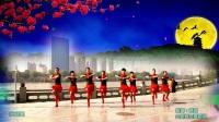 兰州蝶恋舞蹈队:单人水兵舞-水月亮团队版,编舞:茜茜老师