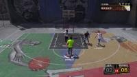 美国篮球协会18 公园比赛(PS4)